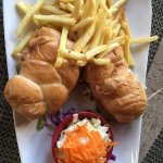Foto de Houston's Restaurant