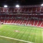 Φωτογραφία: Levi's Stadium