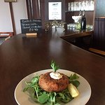 Daily Special  - Fish Cake Starter