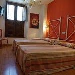 Foto Hotel Arganzon PLAZA