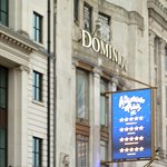 "Matinee ""American in Paris"" at the Dominion"