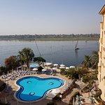 Foto de Steigenberger Nile Palace Luxor