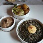 Photo of Hostellerie de la Porte Bellon Restaurant