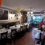 Special Birthday Party @ The Bay Tree