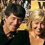 Innkeepers Margo & Kyle