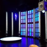 Theater Lab - set for Second City