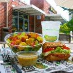 Picklemans Gourmet Cafeの写真