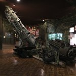 Photo of Great Patriotic War Museum