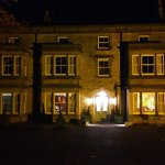 Burythorpe House Foto