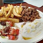 Billede af Manny's Greek Grill