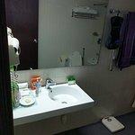 Photo de Dhaka Regency Hotel & Resort