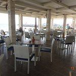 Photo of Karousos Beach Restaurant