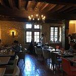 Foto de Best Western Hotel Le Donjon