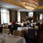 Photo de Hotel Villa Honegg