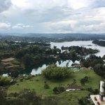 Guatape Dam