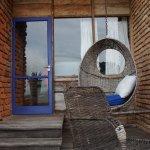 Photo de Kyambura Gorge Lodge