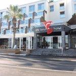 Efe Boutique Hotel resmi