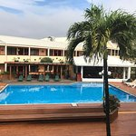 Photo of Best Western Plus Belize Biltmore Plaza