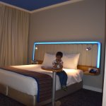 Park Inn by Radisson Abu Dhabi Yas Island Photo