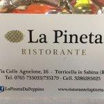 Photo of Ristorante La Pineta