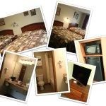 Double Room - 2 x Queen Size Beds