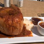 """The Famous """" Bunny Chow """""""