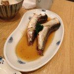 Foto de Nakajima