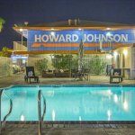 Foto Howard Johnson on East Tropicana, Las Vegas Near the Strip