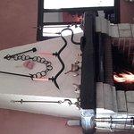 Agnadio Restaurant Foto