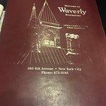 Waverly Restaurant
