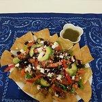 Mexii crispi salad