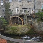 Foto di The Waterwheel Guesthouse