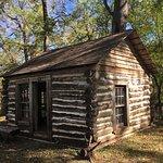 Oldest house built in Kansas
