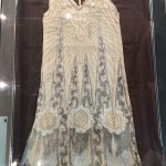 A dress in their collection