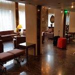 Foto de Best Western Ilisia Hotel