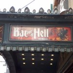 Ed Mirvish Theater in Toronto , Bat Out of Hell musical