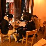ภาพถ่ายของ Sarang Bakery Cafe