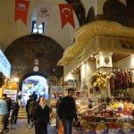 Photo of Egyptian Bazaar