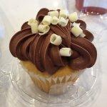Alpine Cupcake