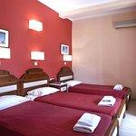 Photo de Antonia Hotel Santorini