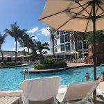 Foto de Trump International Beach Resort