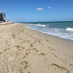 Photo de Trump International Beach Resort