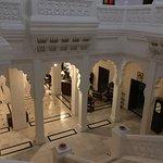 Photo of WelcomHeritage Bal Samand Lake Palace