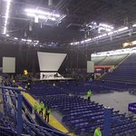 Photo of National Ice Centre and Motorpoint Arena Nottingham