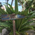 ภาพถ่ายของ Mayan Beach Garden