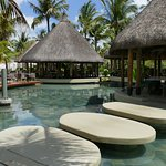 Foto de La Pirogue Mauritius
