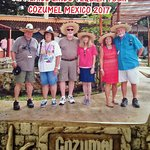 """We had the """"Hat Trick"""" at MI Mexico Lindo Tequila Tour"""