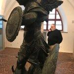 慕尼黑市博物館照片