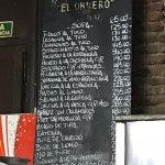 Photo of El Obrero