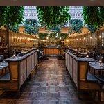 The Langton Room Restaurantv